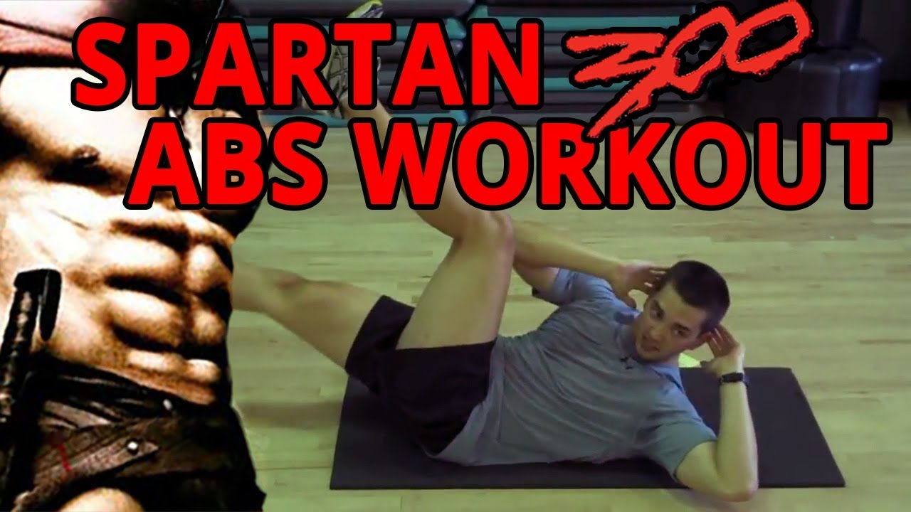 15 staple core exercises and ab exercises