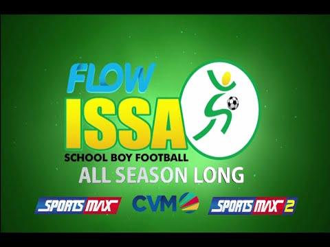Jamaica's ISSA Schoolboy Football | All Season Long on SportsMax