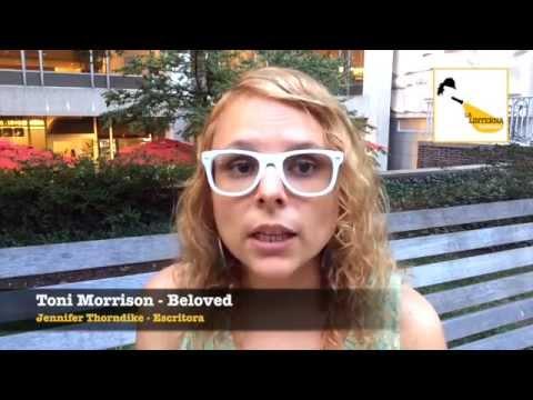 Episodio 21 - Toni Morrison - Beloved