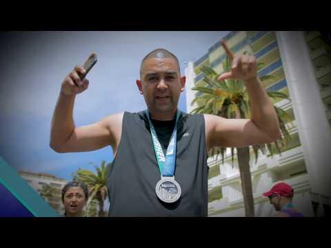 Skechers VP Kathy Kartalis Reveals How to Get Through a Marathon