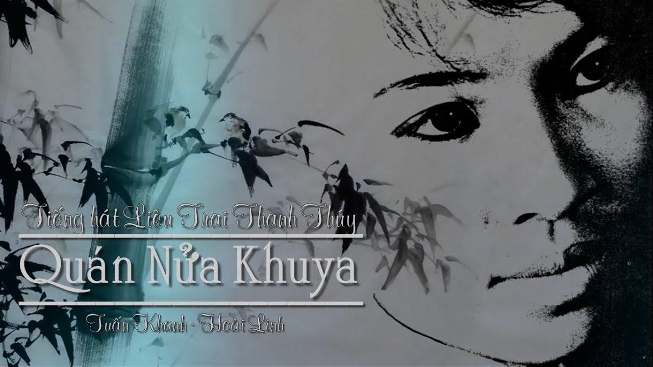Tan Co Quan Nua Khuya - Minh Canh & Dat Le - YouTube