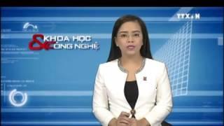 Tin Khoa hoc cong nghe TTXVN 29-9-2016