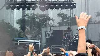 CRYSTAL CASTLES - COURTSHIP DATING - LOLLAPALOOZA 2009