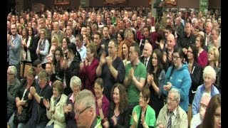 Massive 6 County Election Rally