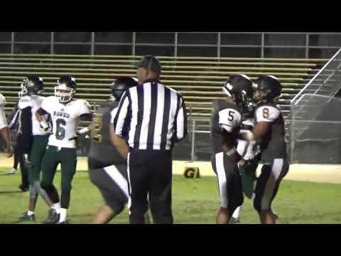 Hawkins at San Fernando football (11-9-17)