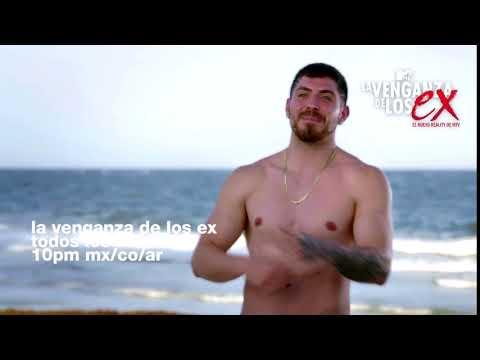 La Venganza De Los Ex | Nuevo Episodio Martes 10PM MX/CO/AR