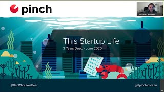 This Startup Life: 3 Years Deep - Ben Cull - NDC Oslo 2020