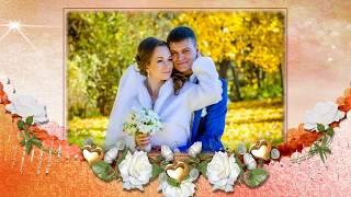свадебный проект\ wedding  free project \  ProShow Producer