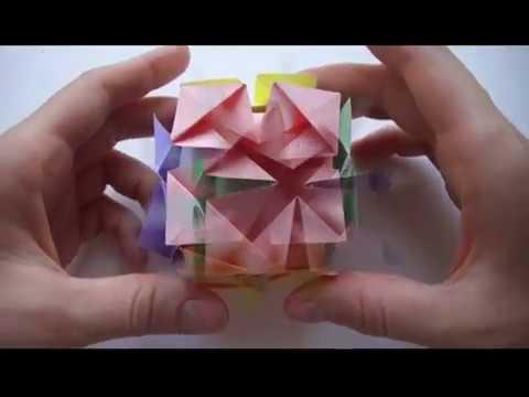 Как легко сделать Куб из