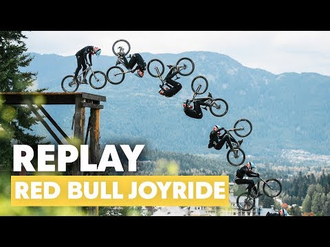 Download REPLAY | Red Bull Joyride from Crankworx Whistler 2019 Mp4 baru
