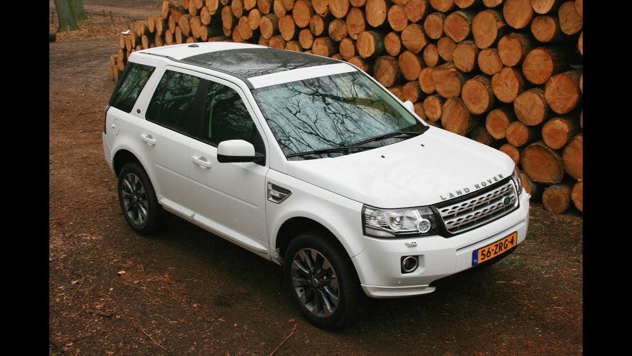 land rover freelander 2 si4 2013 review youtube. Black Bedroom Furniture Sets. Home Design Ideas