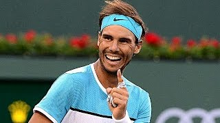Rafa Nadal ● Funny Moments
