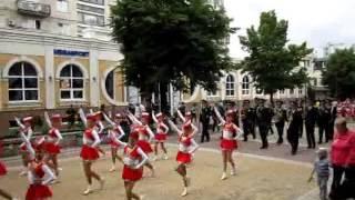Хмельницький: парад близнят 2013