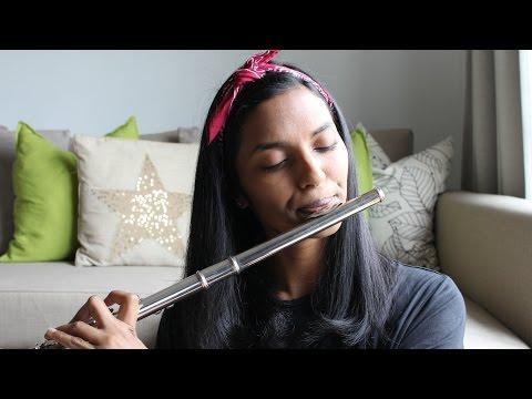 It Ain't Me - Kygo, Selena Gomez Flute Cover