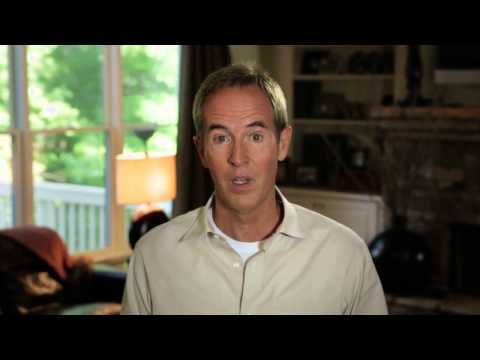 Community Small Group Bible Study by Andy Stanley - Session One
