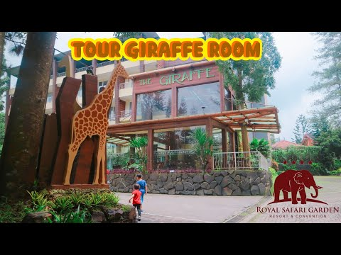 staycation-royal-safari-garden-resort-puncak-|-hotel-giraffe-room-tour