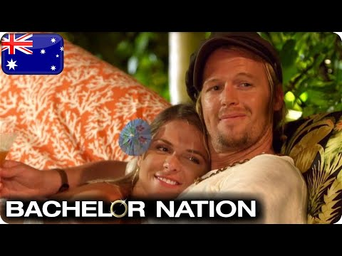 Please Just Kiss Me!  | Bachelor In Paradise Australia