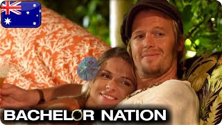 Please Just Kiss Me!  | Bachelor In Paradise Australia