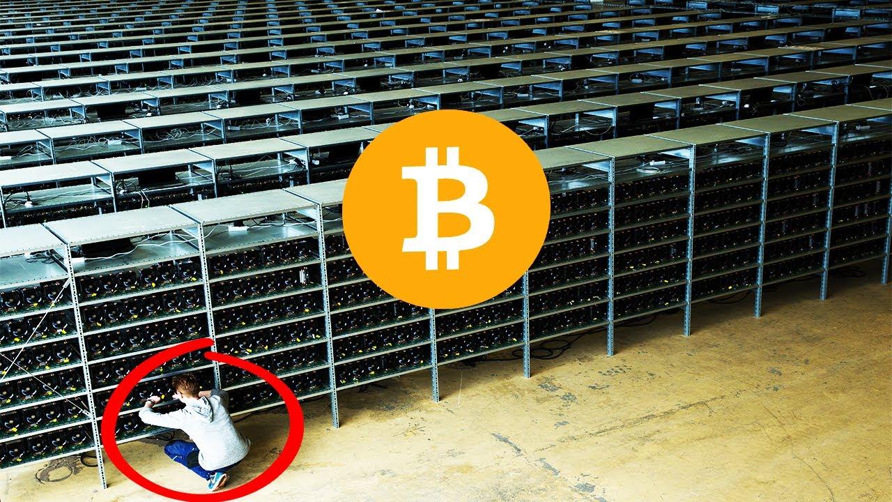 Что такое биткоин ферма отзывы как заработать много биткоинов на автопилоте видео