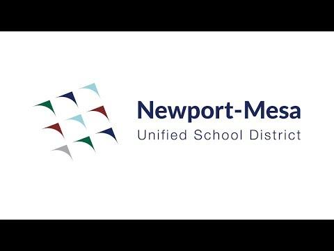 03/272018 - NMUSD Board of Education Meeting
