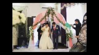 Оформление свадеб в Астане(, 2014-09-24T09:31:40.000Z)