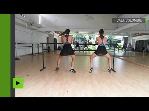 Entre pop et ballet, la nouvelle danse qui séduit internet