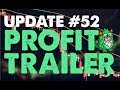 Profit Trailer : Update #58  Bitcoin Trading Bot  Bitrrex Binance & Poloniex Crypto Trading Bot