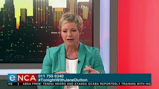 #TonightWithJaneDutton : Do Commissions make a difference? Part 1