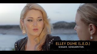 Elley Duhe L E D Singer Songwriter Get Naked