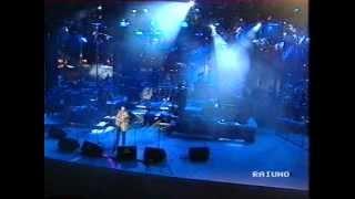 La canzone popolare - Ivano Fossati - Primo Maggio 1992