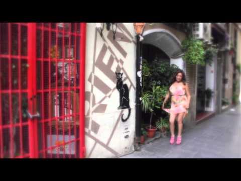 HIPATIA BALSECA - NO PUEDO OLVIDARTE (video oficial)