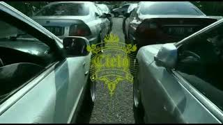 Halal Bihalal Honda Cielo Indonesia (HCI) Chapter Purwokerto