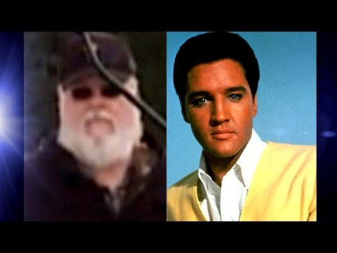 Is This Video Of Elvis At Graceland On What Would Have Been His 82nd Birthday?