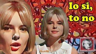 France Gall - 1965 - Io si tu no (Audio panoramique)