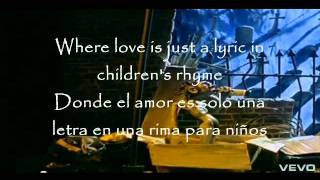 Keane Is It Any Wonder? Subtitulado Español