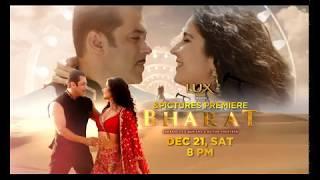 Mithaas jo poore lifetime rahegi hamare saath | &pictures Premiere | Bharat | Sat, 21st Dec, 8PM