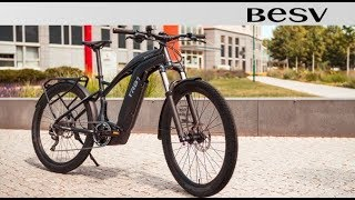2019  New E-bikes in Eurobike Show (New design &  technology)