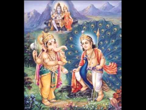 Kandakottam Deivamanimaalai by Dr. Sirkazhi Govindarajan Part 1