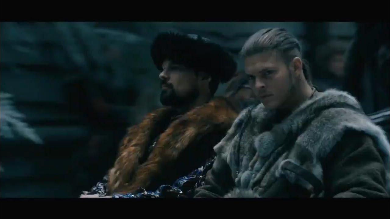 Download Vikings: Season 6 New Trailer (HD)   Premium Media