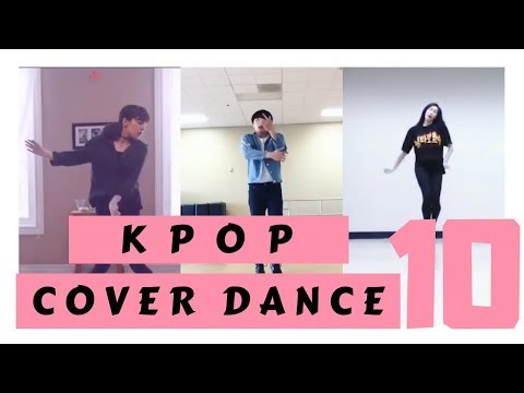 10. KPOP Competition l Scientist, Beautiful, Bad boy l KPOP Dance Cover 케이팝 댄스 커버 - Kstyles