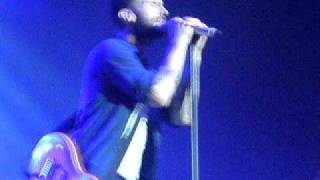 Maroon 5 Tour 2011 - HMH Netherlands - Give a little more