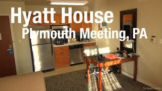 Hotel Review - Hyatt House, Plymouth Meeting, PA