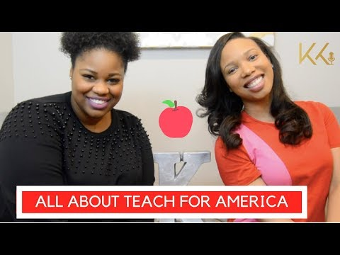 All About Teach for America