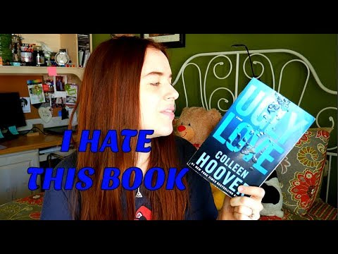 RANT   UGLY LOVE BY: COLLEEN HOOVER