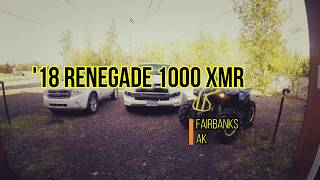 Video 2018 Renegade 1000 Xmr | Alaska download MP3, 3GP, MP4, WEBM, AVI, FLV Januari 2018