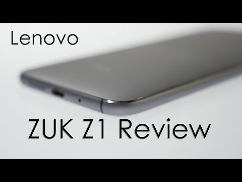 Zuk Z1 Review Videos