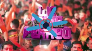 Download Fabrik: Universiparty We Love Perreo 2016 MP3 song and Music Video