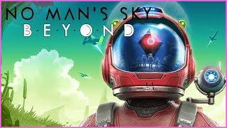 Cùng chơi No Man Sky #7 Ông trùm khai thác mỏ