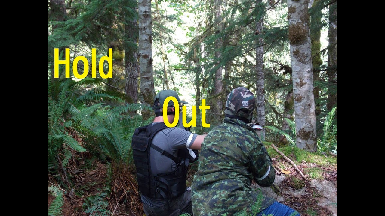 airsoft war hold out youtube