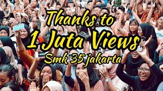 Download lagu #PECAH SEJEDEWE - WANITA MUNAFIK SMA 35 JAKARTA